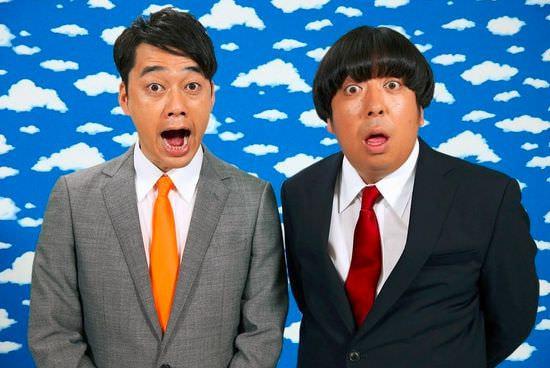左:「YOUは何しに日本へ?」 右:「チマタの噺」