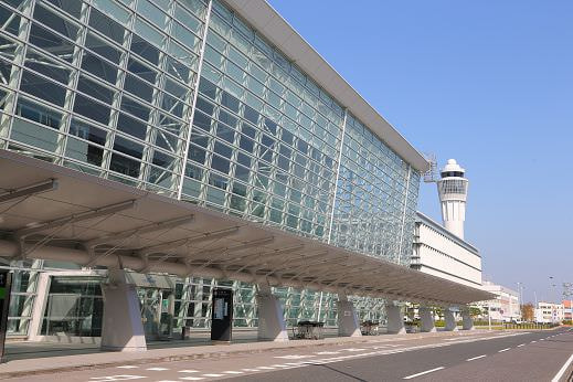 UQ WiMAX 2+、東葉高速鉄道と中部国際空港でのエリア整備が完了