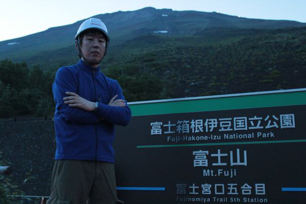 VoLTE は富士山もサービスエリア