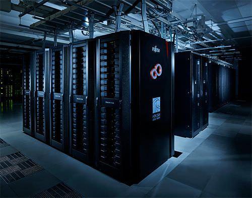 理研で新スーパーコンピュータシステム「HOKUSAI GreatWave」が稼働開始
