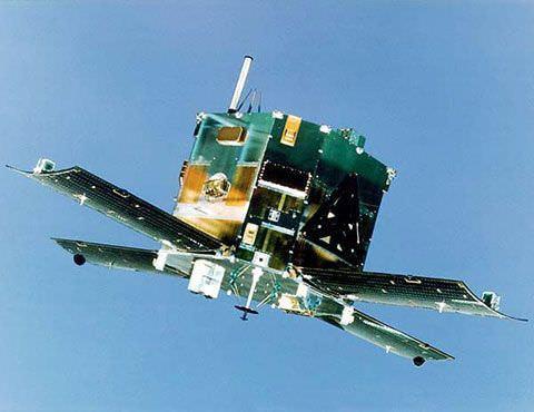 目標の1年どころか26年2か月も観測を続けた磁気圏観測衛星「あけぼの」、ついに終了