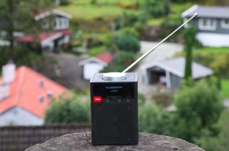 ノルウェーでは今後2年以内に FM 放送が停止、ラジオもアナログからデジタルへ