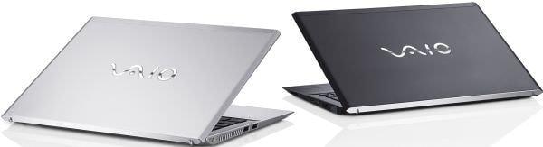美しく薄くタフなモバイルノート PC、VAIO Pro 13 の後継モデルが発表