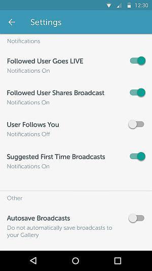 「今」を共有するライブ放送中継アプリ Periscope Android 版、Twitter が公開