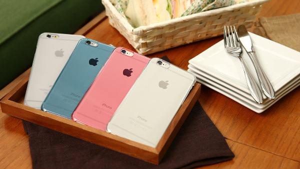 銀イオンで抗菌効果を高めた iPhone 6 ケース「エージープラスシールド」
