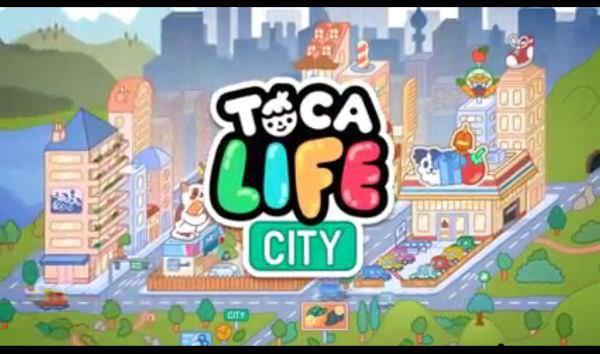 スウェーデンの子ども向けロールプレイアプリ「トッカ・ライフ・シティ」が発売、日本語サイトも開設