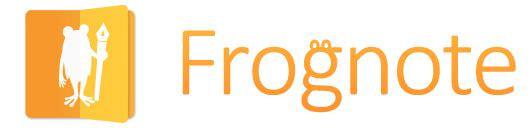 夫婦や家族でメモを共有できる無料アプリ「Frognote」、Android版も開始