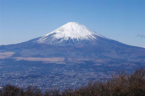 「富士山保全協力金」を払った登山者にはモバイルバッテリが無償で
