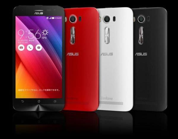 DMM mobileがZenFone 2 Laserを販売