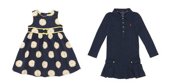 子ども服のレンタルをDMMが開始--ラルフローレンも借りれるよ