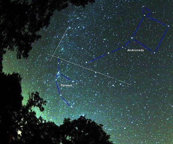 天津で流星群を見ていたら爆発が起こった―Google Lens