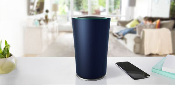 Google、Wi-Fiを簡単にする約200ドルのOnHubを発表