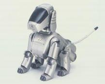 AIBOが技術遺産に―学習して成長し自らの判断で行動するロボット