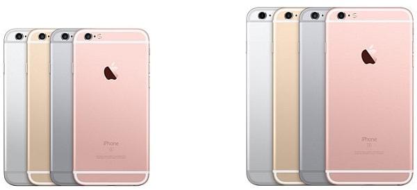 9月12日に「iPhone 6s/6s Plus」の予約開始--キャリア各社が一斉に