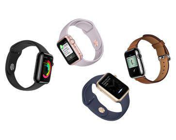 「watchOS 2」でより自由になるApple Watch、Hermesコレクションも