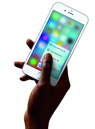 iPhone 6sとiPhone 6s Plus、いよいよ9月25日に発売