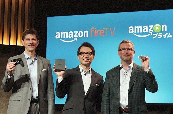 Amazonがプライム会員向け映像配信サービス--何千ものコンテンツを追加料金無しで
