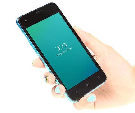 低価格SIMロックフリースマートフォンのUPQ、技適の未取得で回収