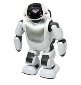 「DMM.comいろいろレンタル」で富士ソフト開発のロボットレンタルが開始