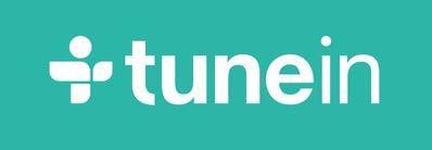 「TuneIn」ロゴ