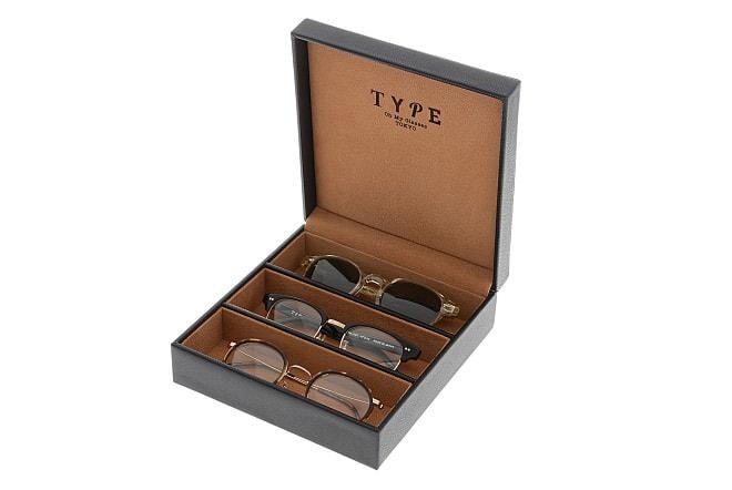 1等「プライベートブランド『TYPE』と『Oh My Glasses TOKYO』 の眼鏡とサングラス3本セット」(3名)