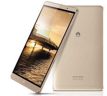 エンタメ向けSIMフリータブレットのWi-Fiモデル、ファーウェイが11月13日に発売
