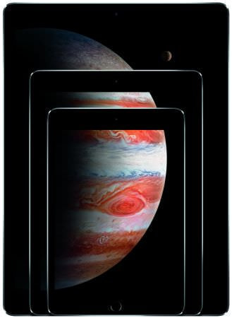 12.9インチのiPad Proが11日にオンラインで販売開始、自然な描画ができるApple Pencilも同時に