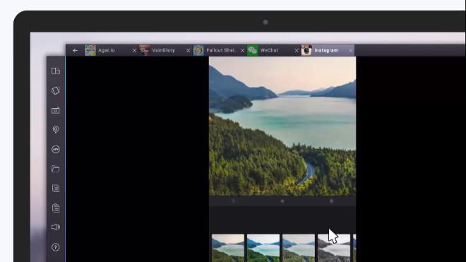 PCからInstagramも使えるよ―スマホアプリをデスクトップで動かす「BlueStacks」