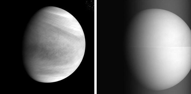 探査機「あかつき」、ついに金星の軌道に―撮った写真も公開