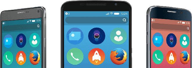 Firefox OSの今後は?―モジラがコメント