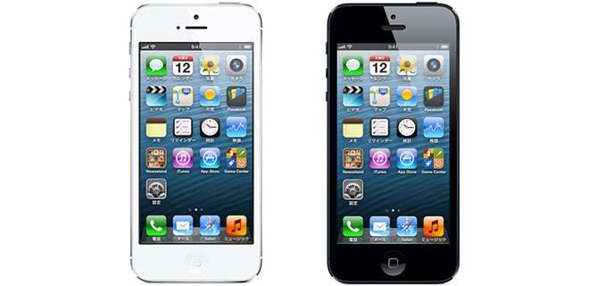 iPhoneのプリペイド版が出た―「5」か、でもいいか