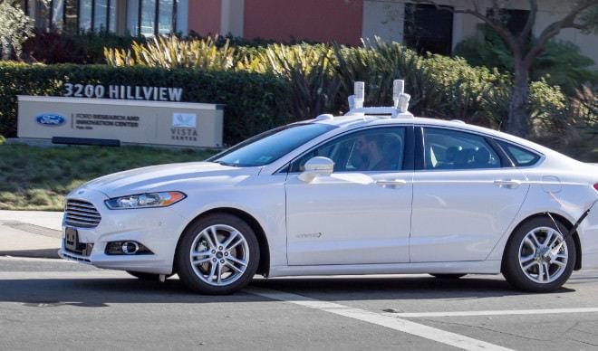 グーグルとフォード、次世代の自動運転車の生産を協議か―AoutomotiveNews報じる