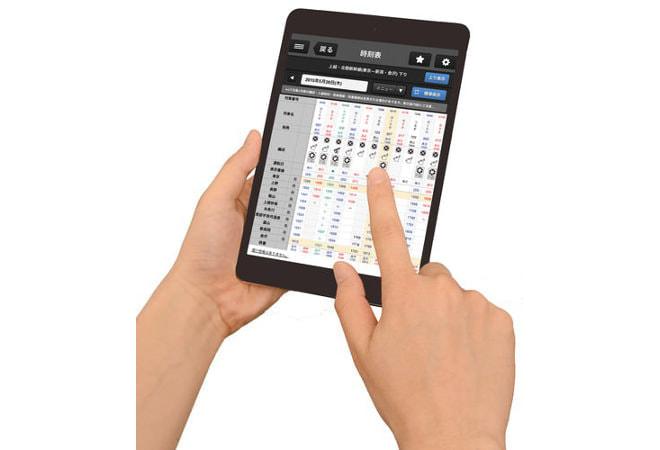 iPad向け高機能版はちょっとお高い