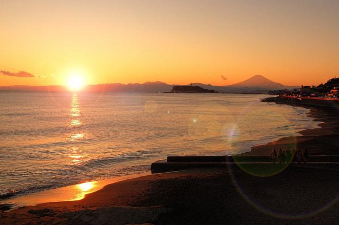 初詣に便利かも―江の島、ネットが無料で使える公衆Wi-Fiを開始