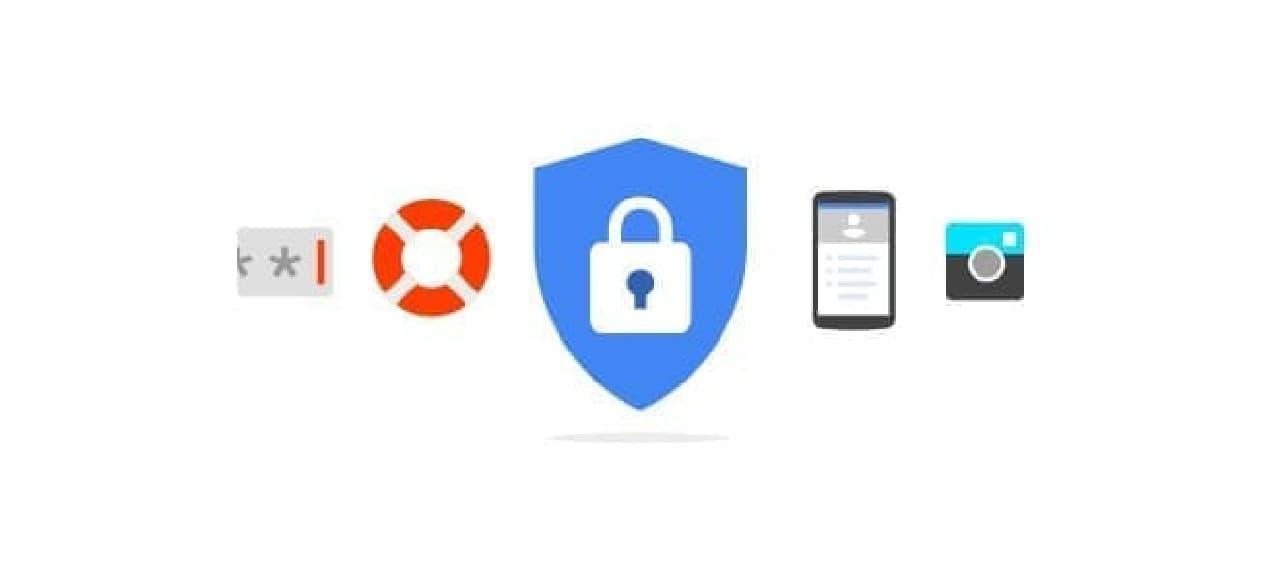 グーグルの無料キャンペーン、セキュリティに気を付けてね、ということ