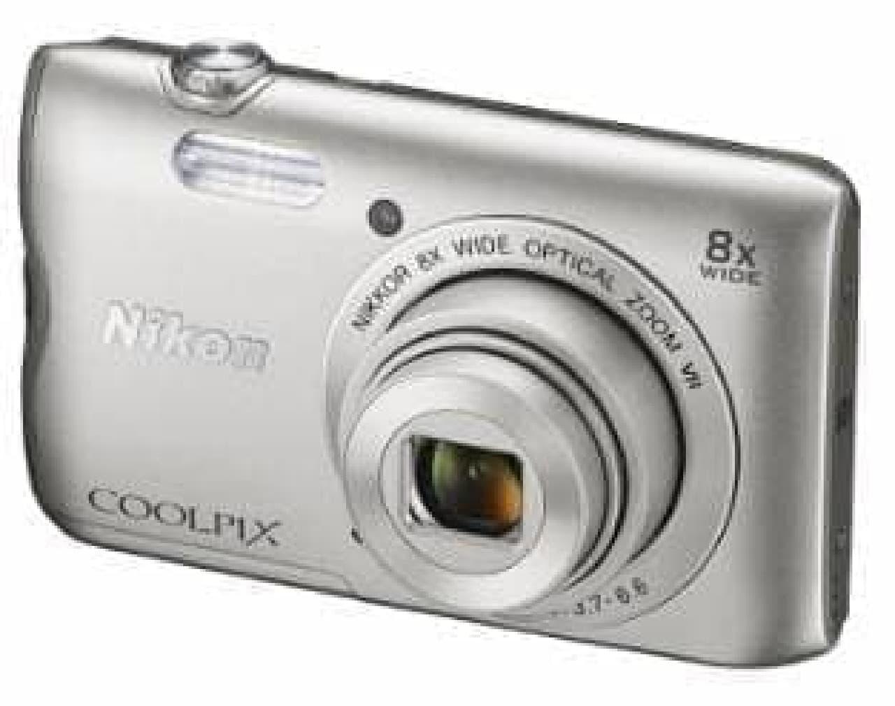 COOLPIX A300