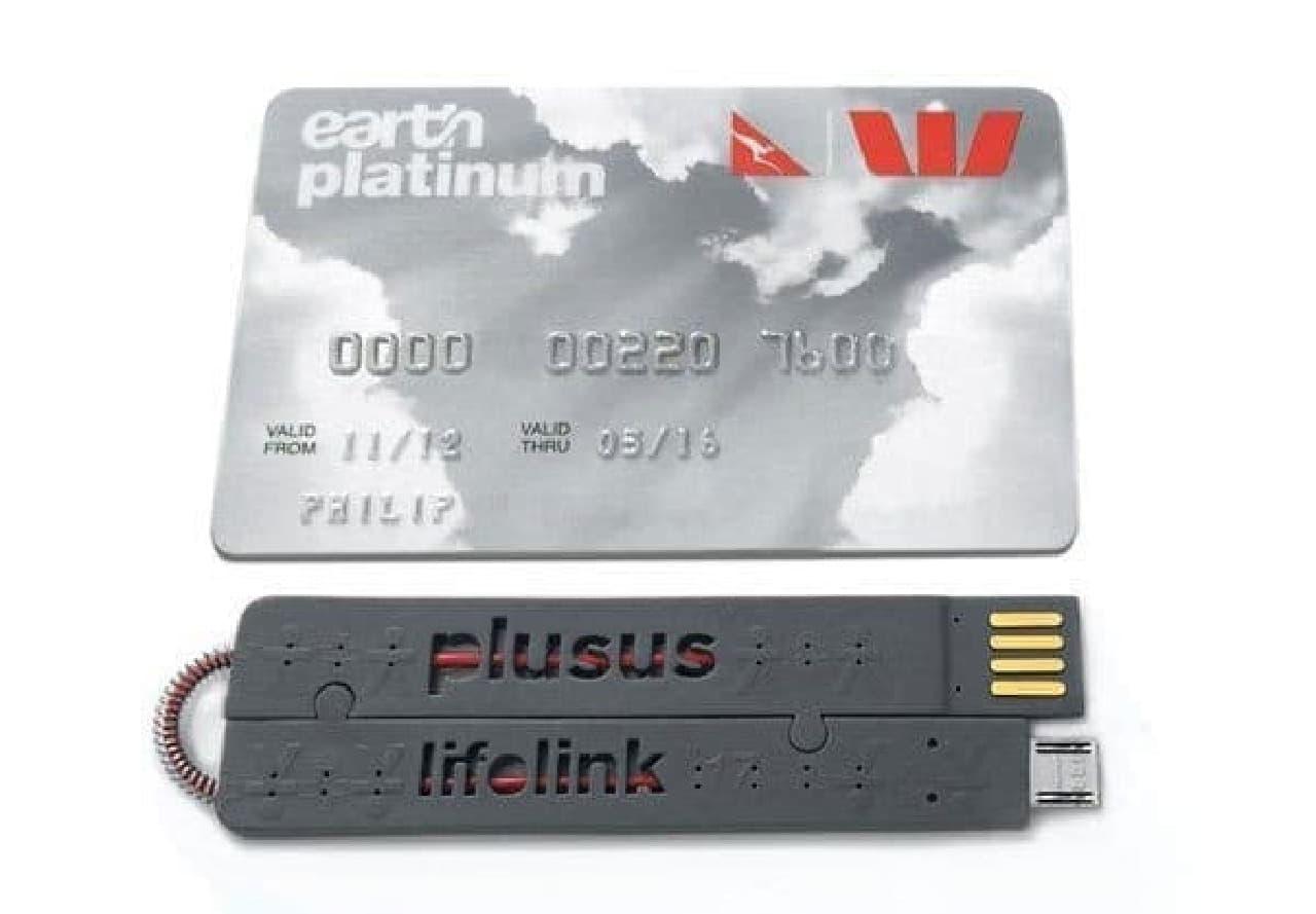 クレジットカード大なので