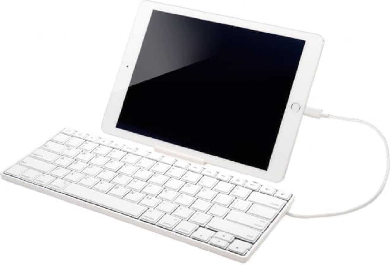 Mac?いえiPad
