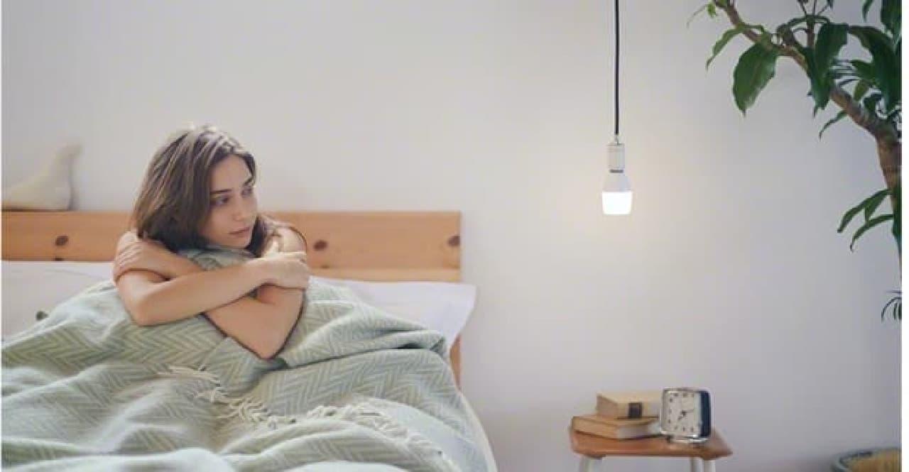 LED電球スピーカーに新モデル