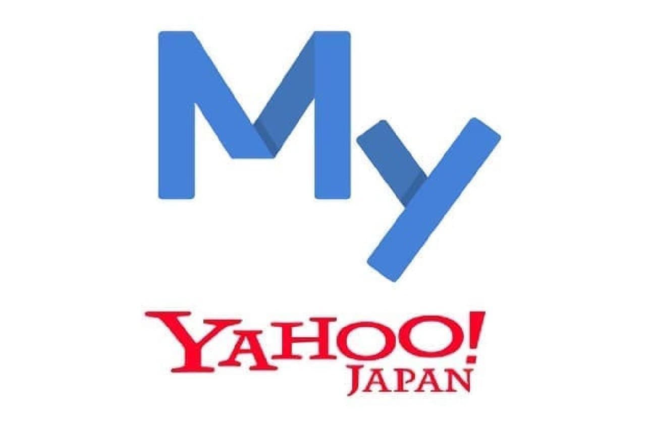My Yahoo!のアイコン