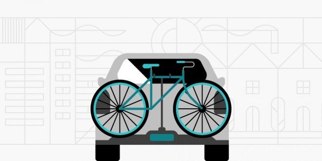 Uber(ウーバー)がオランダのアムステルダムで「UberBike」を開始