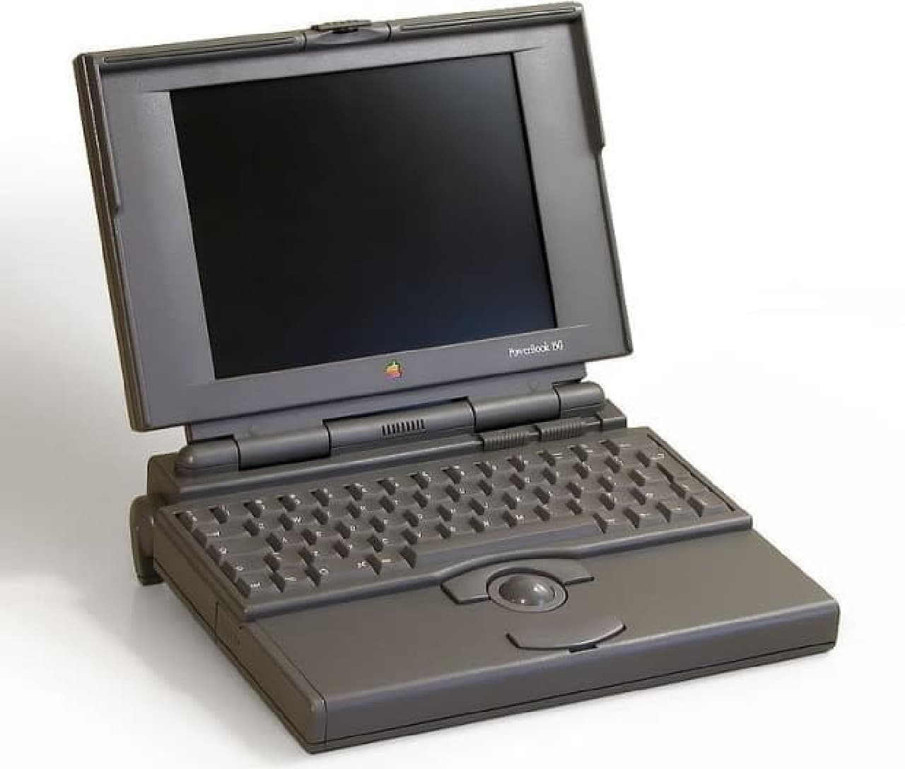 Apple社のPowerBook