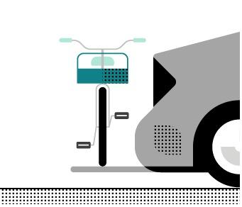 Uberが、自転車を運ぶ「UberBike」をオランダアムステルダムでもスタート