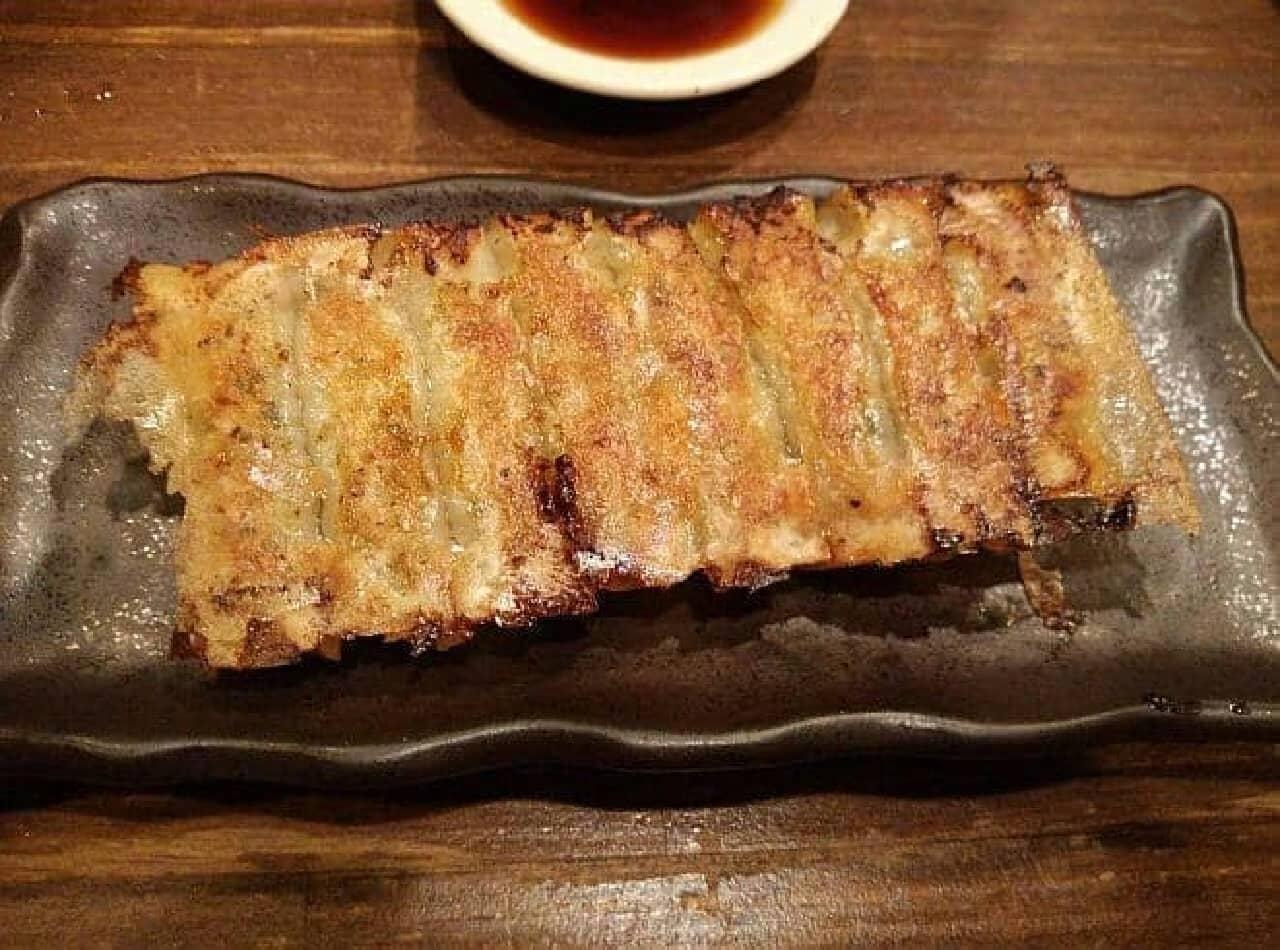 京都市「餃々 三条木屋町店」