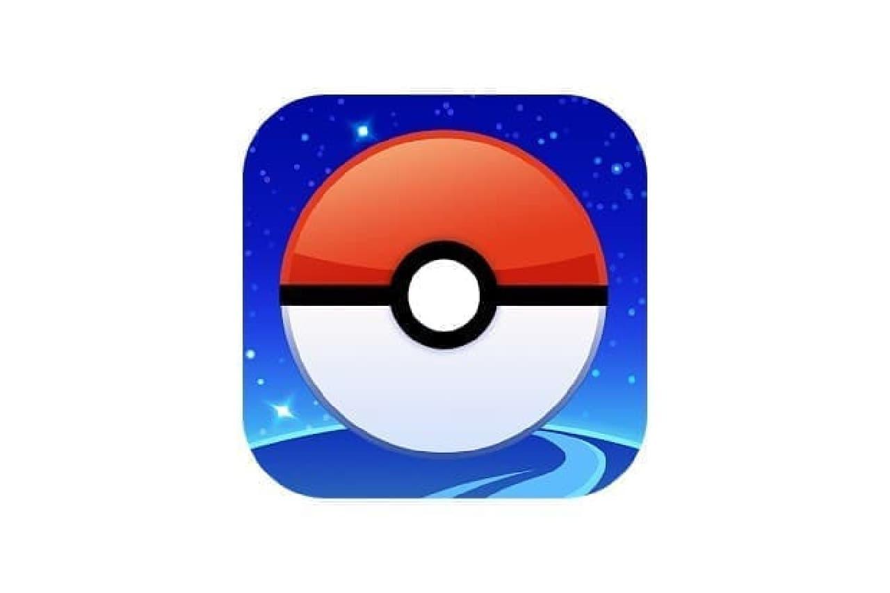 Pokemon GOのアイコン