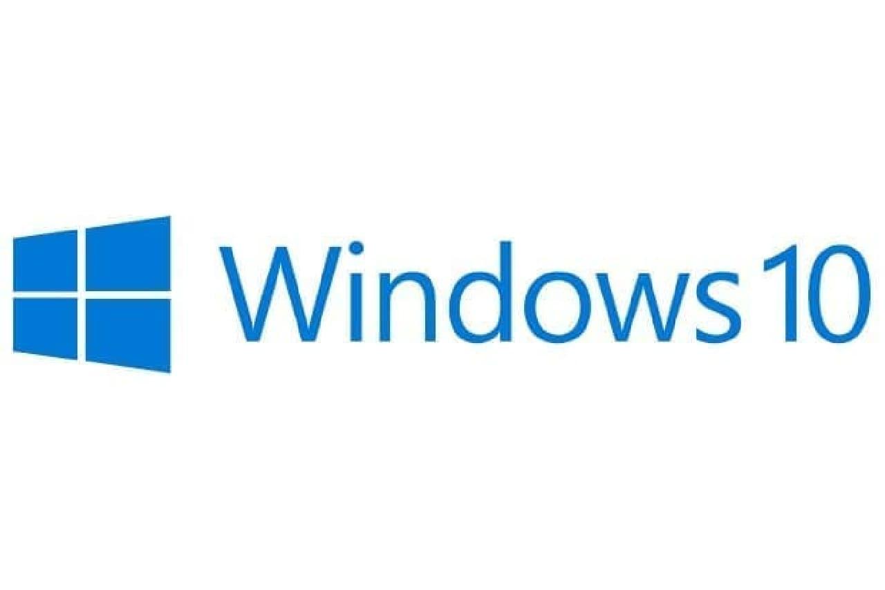 Windows 10ロゴ画像