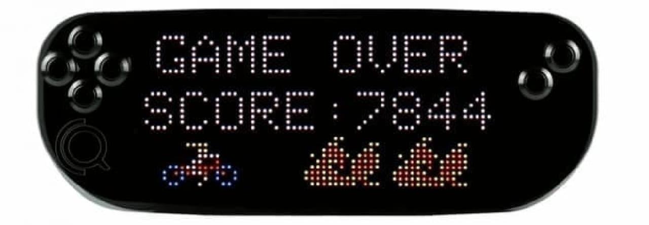2048で開発したゲーム例