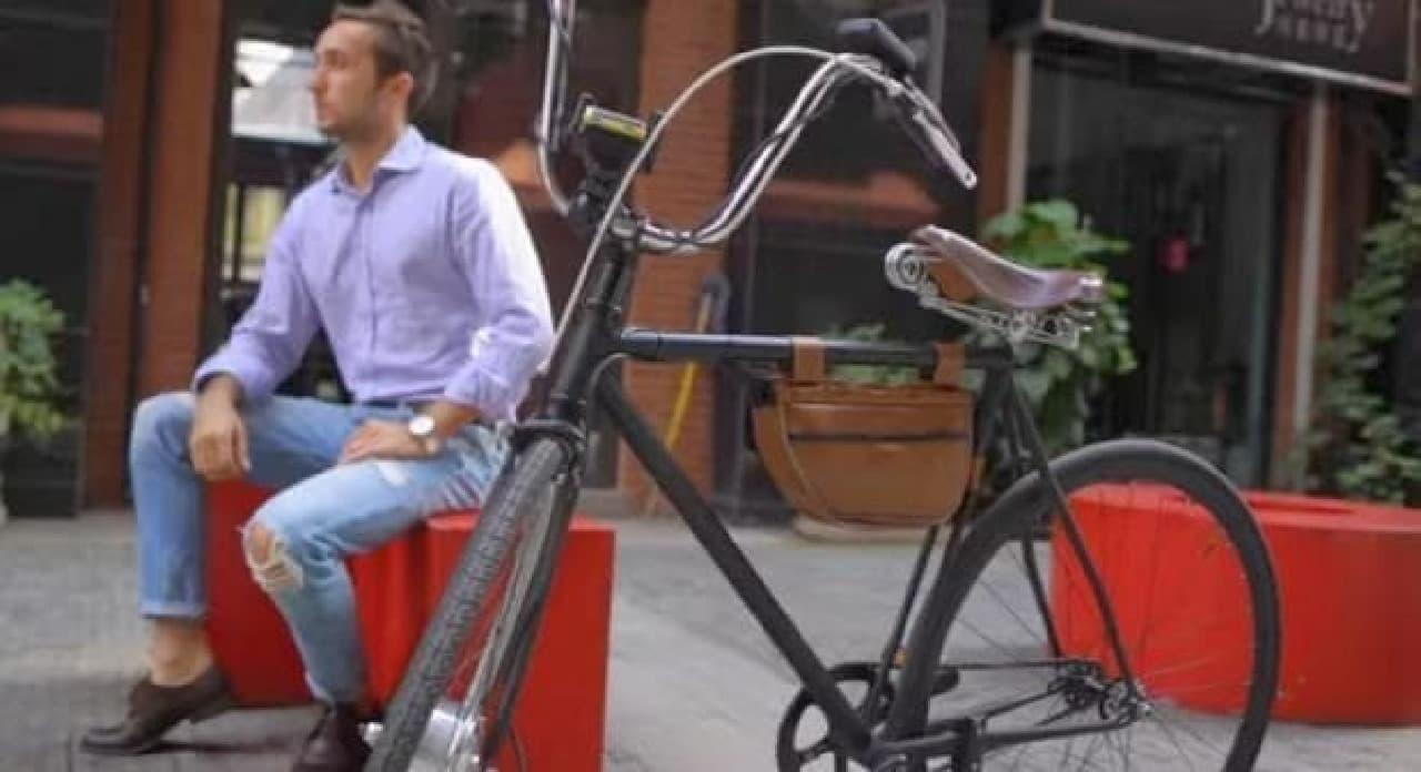 驚異の低価格電動アシスト自転車「iBike」
