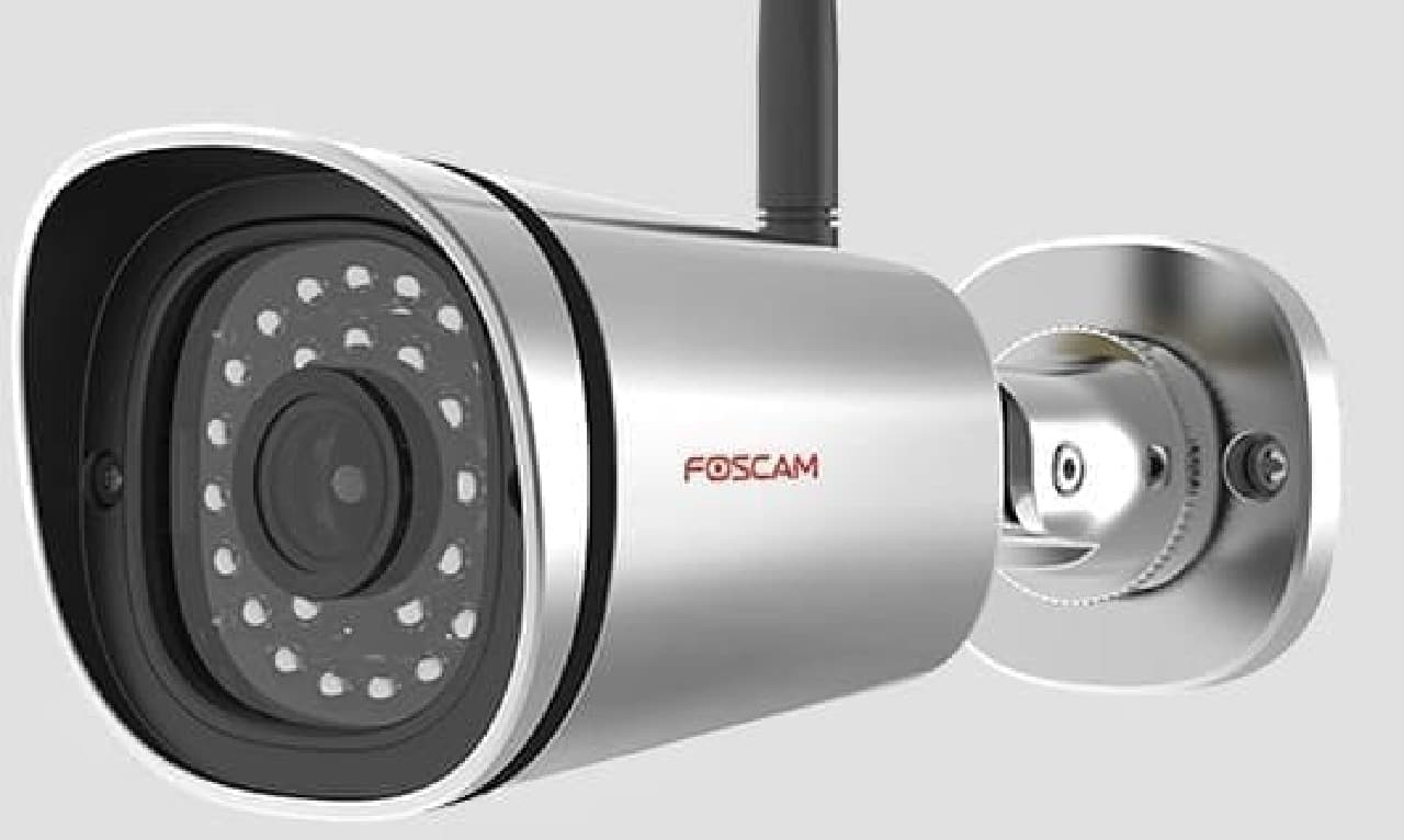 IPカメラFoscam FI9800P