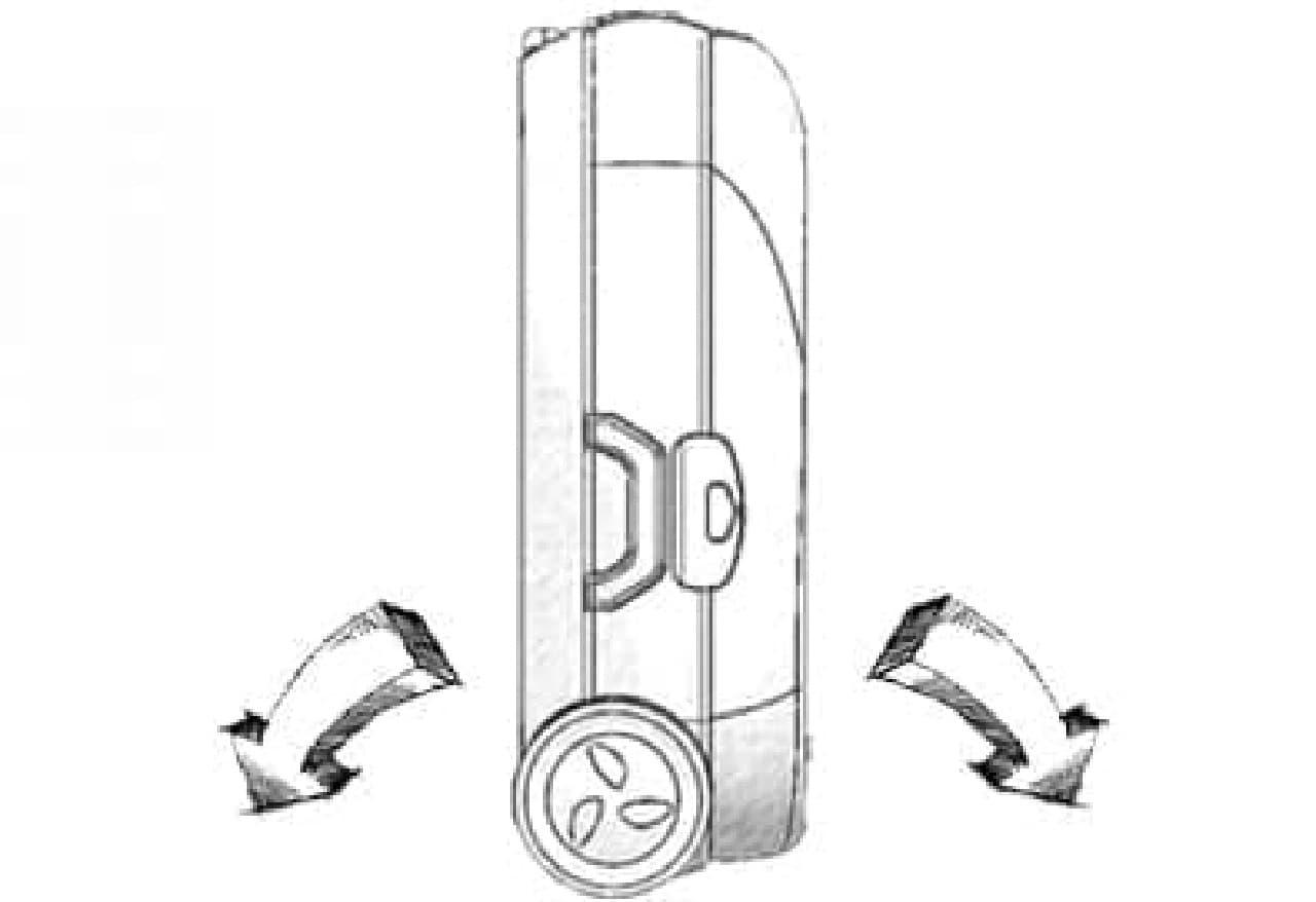 「Olive」は、セグウェイのような自動バランス機能を実現2輪での自立走行が可能